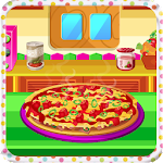 Mexican Pizza Cooking 3.4.1 Apk