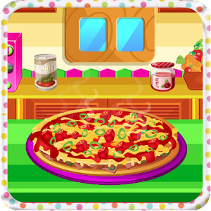 Mexican Pizza Cooking for PC and MAC