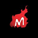 Molotov iScream icon