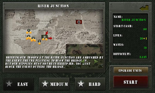 Soldiers of Glory World War 2 v1.0.4