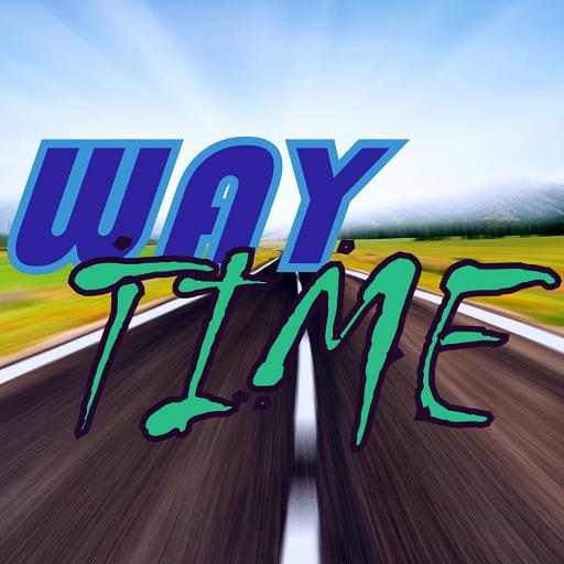 Way time 交通運輸 App LOGO-APP試玩