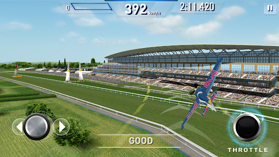 Red Bull Air Race The Game - screenshot thumbnail