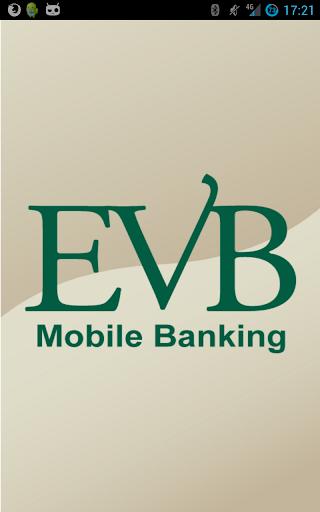 EVB Mobile Banking