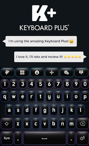 键盘加大按键