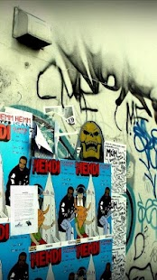 Artistic Graffiti - screenshot thumbnail