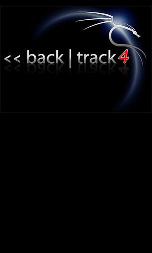 hacking backtrack vol.1 apk