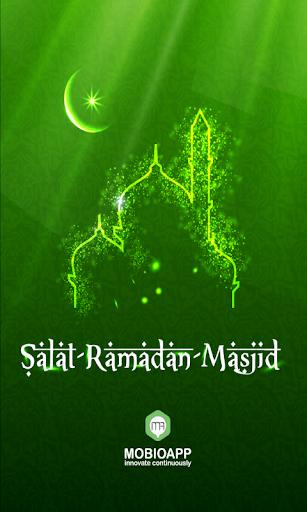 Salat-Ramadan-Masjid