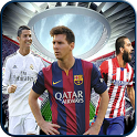 Football 2014 hd games icon