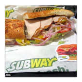 Subway Restaurants Locator