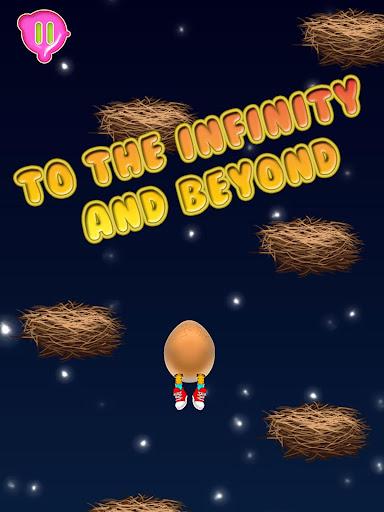 Angry Birds Baby Egg Rush