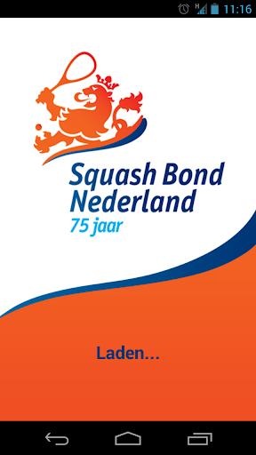 Squash Bond NL