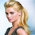 جاليرى تسريحات وقصات شعر 2013 icon
