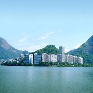 Brazil Live Wallpaper - screenshot thumbnail