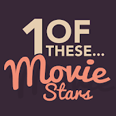 1 of These...Movie Stars Game