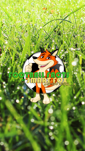 Football Facts by Smart Fox