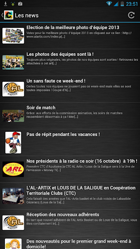 玩運動App|AL BILLERE BASKET免費|APP試玩