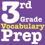 3rd Grade Vocabulary Prep