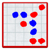 Link Five Dots