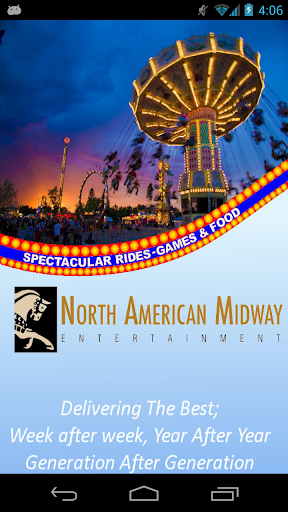 North American Midway