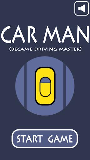 Car Man