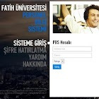 Pbs Fatih University icon