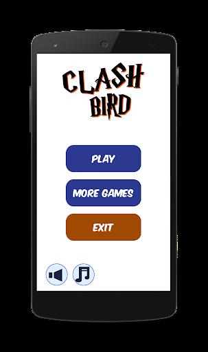 Clash Bird