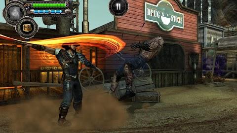 Bladeslinger Screenshot 5