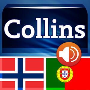 Norwegian<>Portuguese Dictiona Icon