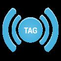 Locale NFC Plugin logo