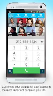Contactive - Free Caller ID - screenshot thumbnail