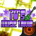 70's Music Trivia icon