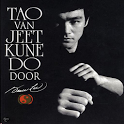 Bruce Lee Tao Of Jeet Kune Do icon