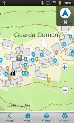 Visite guidée de Guarda for PC