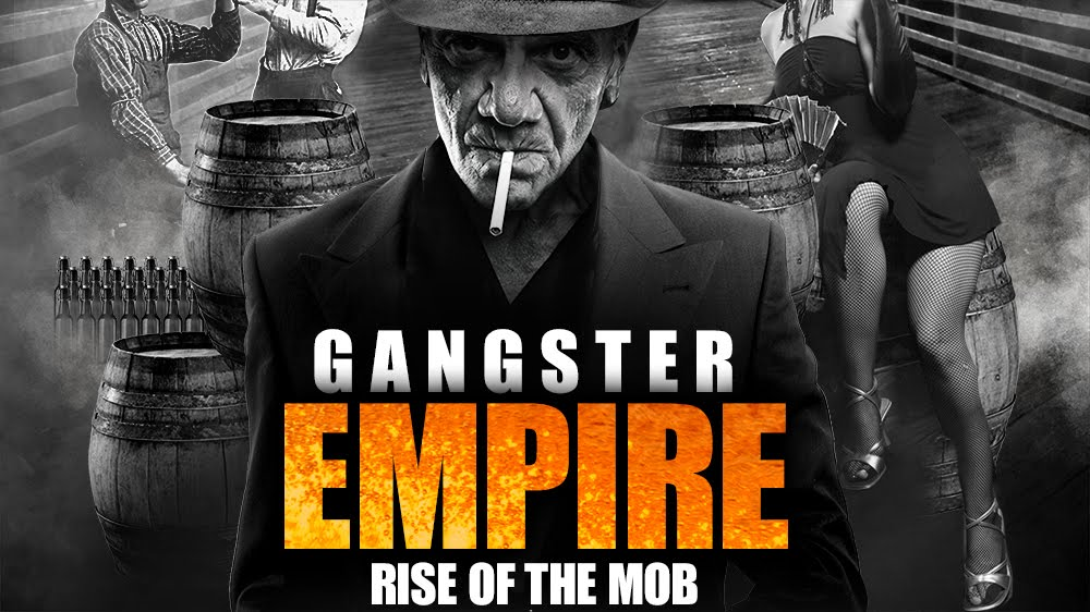 the rise of gangsterism Prohibition and the gangsters prohibition and the gangsters are an integral part of america's history in the 1920's america experienced the jazz ag.