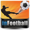 inFootball for Tablet (Soccer) icon