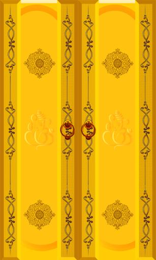 Lord Kubera 3D Temple