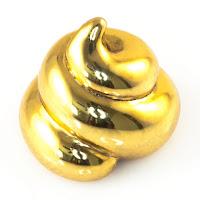 Lucky Golden Poo