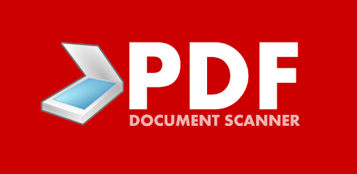 how to change scan to pdf