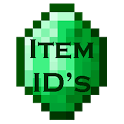Item Codes (Minecraft) icon