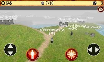 Screenshot of Lord&Master