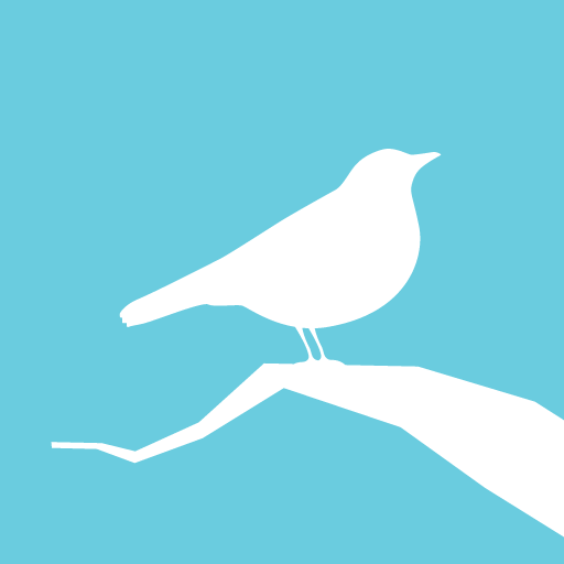 Animated Birds LOGO-APP點子
