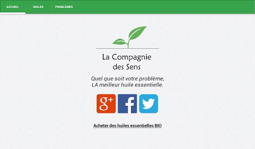 【免費健康App】Les huiles essentielles-APP點子
