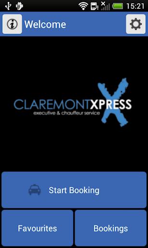 Claremont Xpress