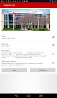 Screenshot of Southeast Missouri State