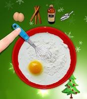Screenshot of Cookie Maker: Frozen Christmas
