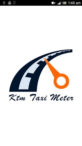 KTM Taxi Meter