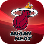Miami Heat 2014 Hot Puzzle