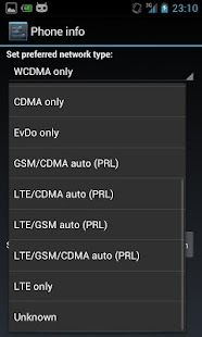 4G LTE Switch- screenshot thumbnail