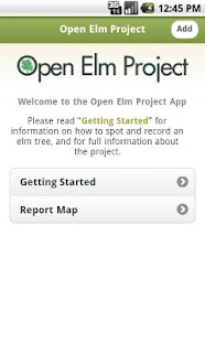 Open Elm- screenshot thumbnail