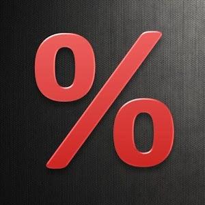 Calculadora de porcentaje Gratis